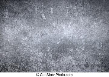 ściana, grunge