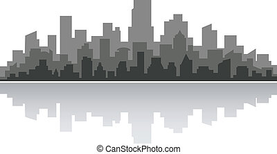 śródmieście, cityscape