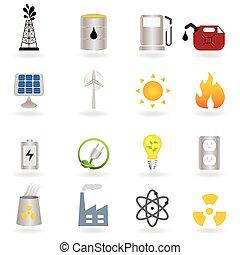 środowisko, alternatywna energia, czysty