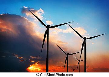 środowisko, energia