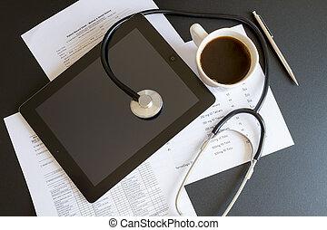 żądanie, zdrowie, korzyści, kształt, online