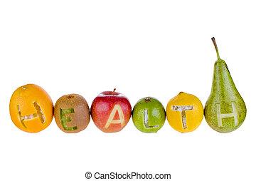 żywienie, zdrowie