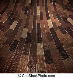10, używany, eps, tło., drewno, poduszeczki