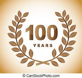 100, lata