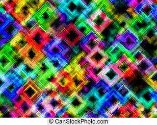 abstrakcyjny, tło