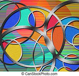 abstrakcyjny