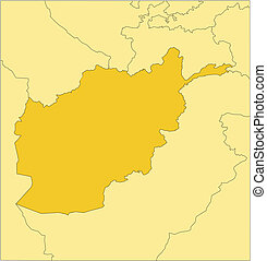 afganistan, kraje, okoliczny