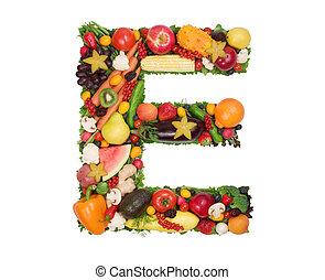 alfabet, zdrowie