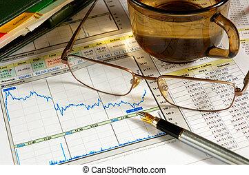 analiza, finansowy