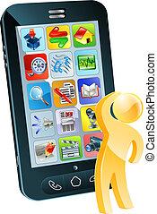app, pojęcie