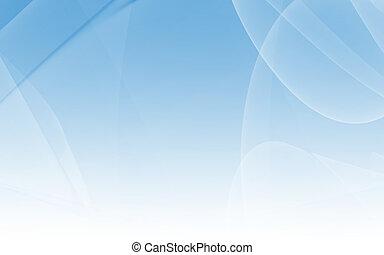 błękitne tło, struktura, abstrakcyjny