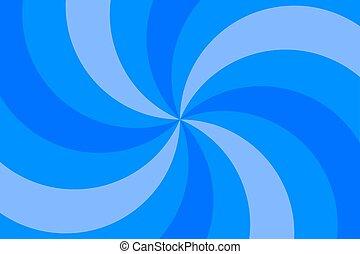 błękitny, cyrk, tło