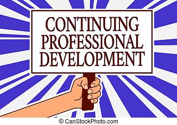 błękitny, development., fotografia, wiedza, tekst, pokaz, kontynuowanie, afisz, znak, szlakując, tło., protest, promienie, documenting, dzierżawa, konceptualny, profesjonalny, wiadomość, ręka, ważny, człowiek
