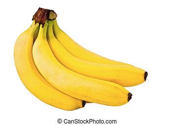 banany, grono