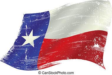 bandera, texas, grunge