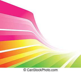 barwny, projektować
