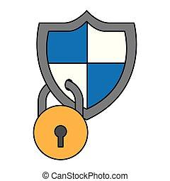 bezpieczeństwo, cyber, cyfrowy