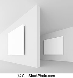 biały, abstrakcyjny, architektura