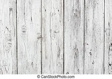 biały, budowa drewna, tło