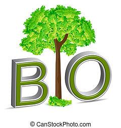 bio, drzewo