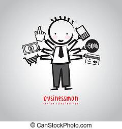 biznesmen