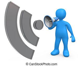 blog, komunikacja