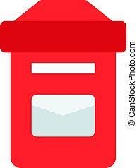 boks, poczta