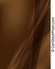 brązowy, abstrakcyjny, tło