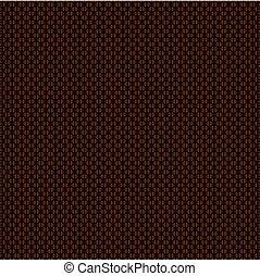 brązowy, struktura, ładny