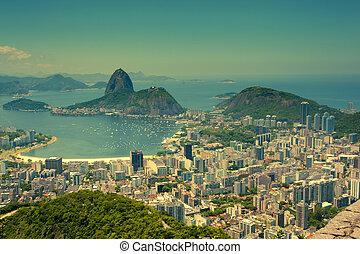 brazylia, rio de janeiro