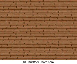 brown., ilustracja, drewniany, tapeta, pattern., seamless, wektor, tło, struktura
