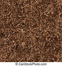 budowy, tło, seamless, gleba