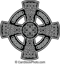 celtycki, cross2