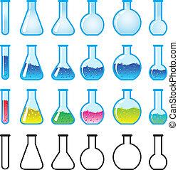 chemiczny, nauka zaopatrzenie