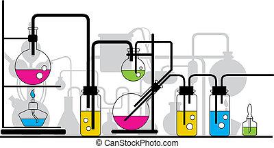 chemiczny, probierczy
