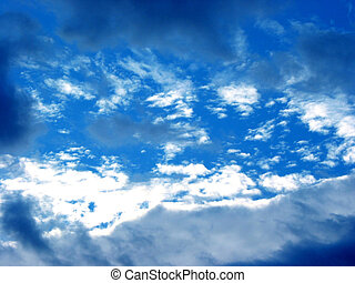 chmury, otwarcie