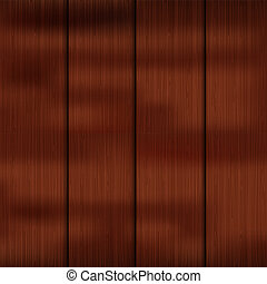 ciemny, drewniana budowa