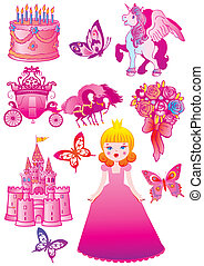 collection., księżna