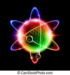 cząstka, elementarny