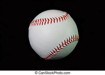 czarnoskóry, baseball