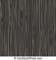 czarnoskóry, drewniana budowa