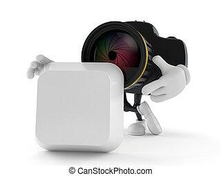 czysty, klucz, aparat fotograficzny, klawiatura, litera