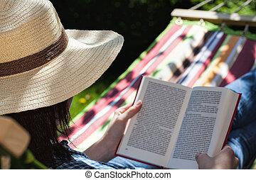 czytanie, złagodzenie