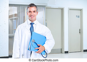 doktor.