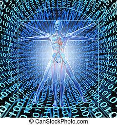 dokumentacja, medyczna technologia