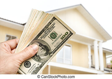 dom, inwestować
