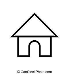 dom, symbol, dom