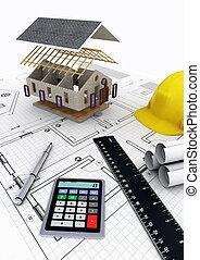domowe zbudowanie
