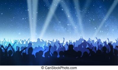 doping, tłum, gwiazdy, pod