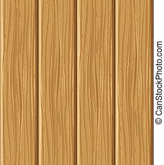 drewniana deska, struktura, seamless